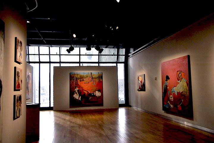 Amas 2006 Maison de la culture Notre-Dame-de-Grâce
