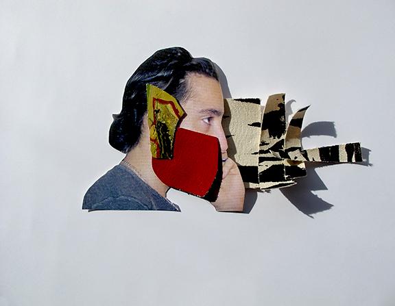 série portrait52018photographie/impression jet d'encre/papier 43x55cm